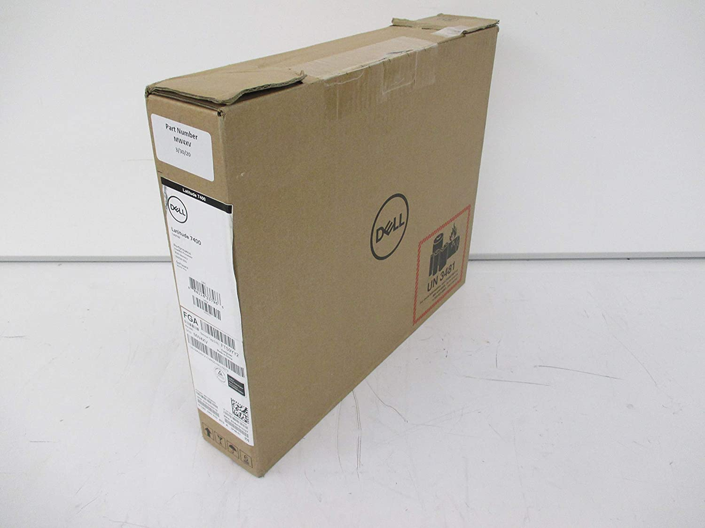 "Dell 14"" Latitude 7400 2-in-1 Laptop"