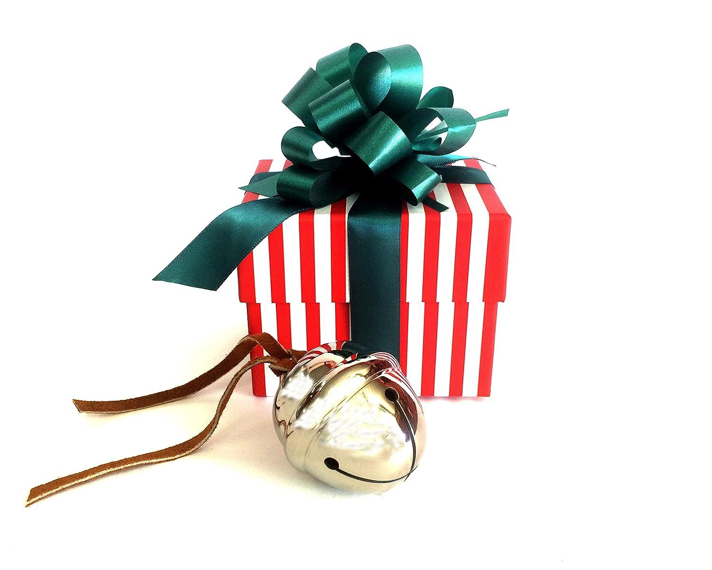 Polar Express Sleigh Bell gift set LilyDeal