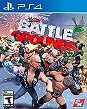 WWE 2K Battlegrounds - PlayStation 4 - Standard Edition