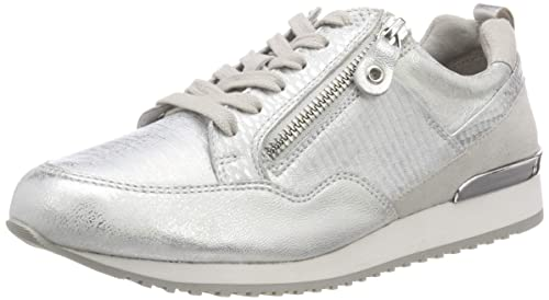 picked up wholesale dealer designer fashion Amazon.com | Caprice Women's Ginga Low-Top Sneakers ...