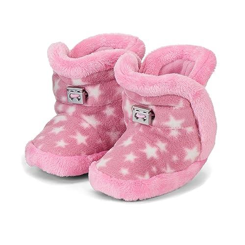 Sterntaler Mädchen Baby Schuh Stiefel