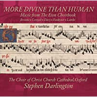 Music from the Eton Choirbook Vol.1