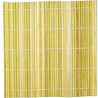 Vesta SS121 Green Bamboo Skin Sushimat, 24X24 cm