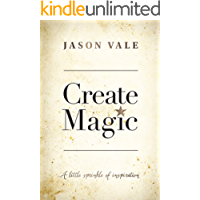 Create Magic: A little sprinkle of inspiration