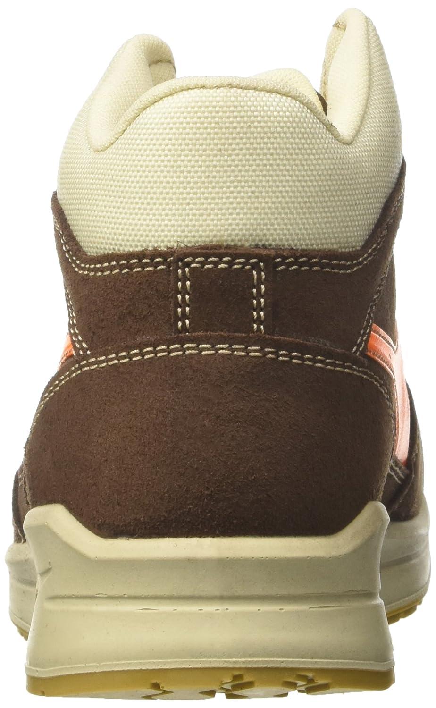 Chaussures de Travail Mixte Adulte Jump Hi S3 ESD Diadora D