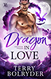 Dragon in Love (Forgotten Dragons Book 5) (English Edition)