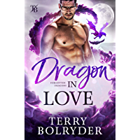 Dragon in Love (Forgotten Dragons Book 5) (English Edition)