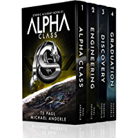 The Etheric Academy Boxed Set: The Complete Series (English Edition)