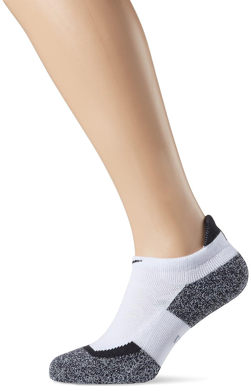 Nike No Show Socks Elite Tennis Calcetines, Unisex, Blanco, Negro ...