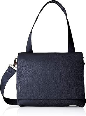 Mandarina Duck Mellow Leather Tracolla - Bolsos de mano Mujer