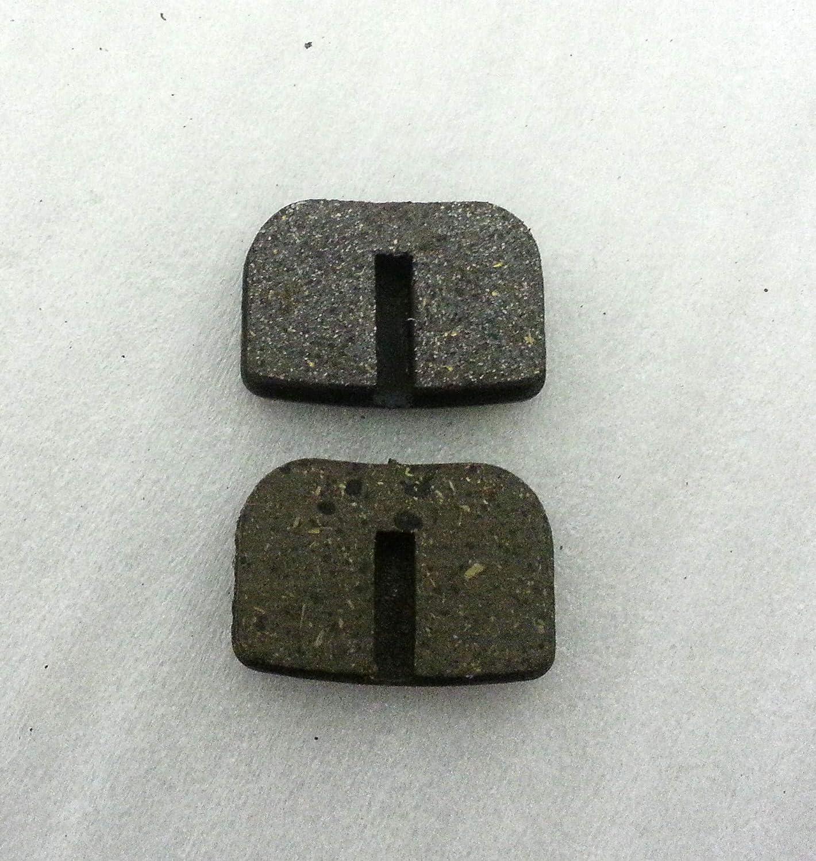 Orange Imports BP009 Brake Pads