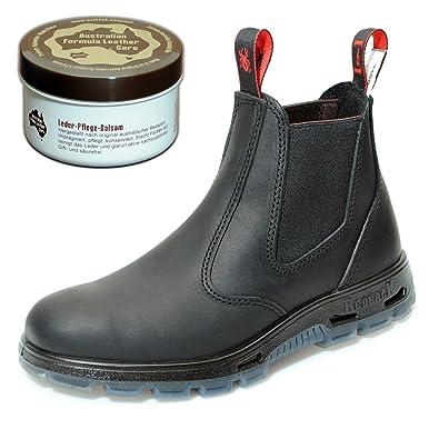 Ml En 250 Redback Work Boots Ubbk UnisexeEntretien Australie oWCxdQrBe