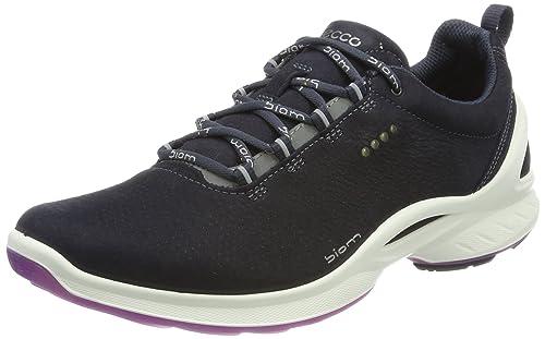 43bf1644522213 ECCO Damen Biom Fjuel Sneaker  Amazon.de  Schuhe   Handtaschen