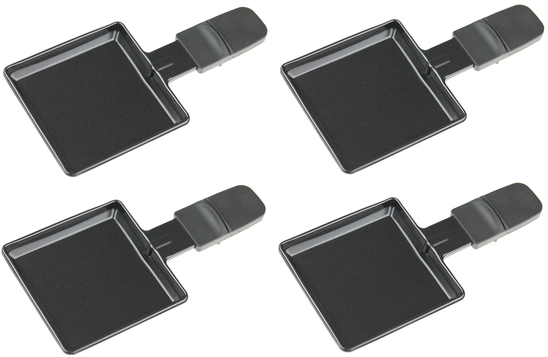 (quattro) Severin 7468048padelline per RG2341/rg2343Raclette
