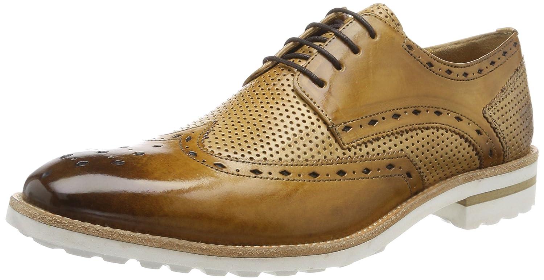 Melvin & Hamilton Eddy 5 Zapatos Derby, Hombre