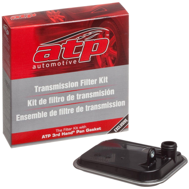 ATP B-436 Automatic Transmission Filter