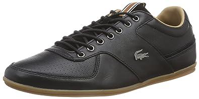 Lacoste Taloire 17 SRM0030024 Mens Black Shoes Size: 6.5 UK