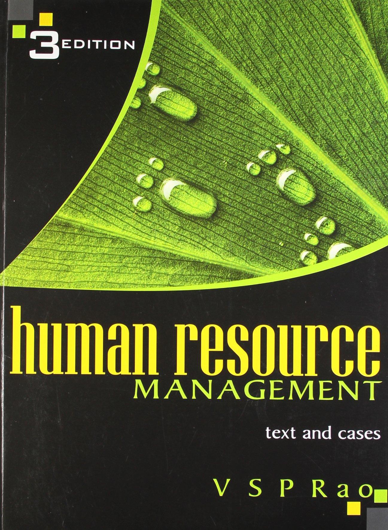 v s p rao management