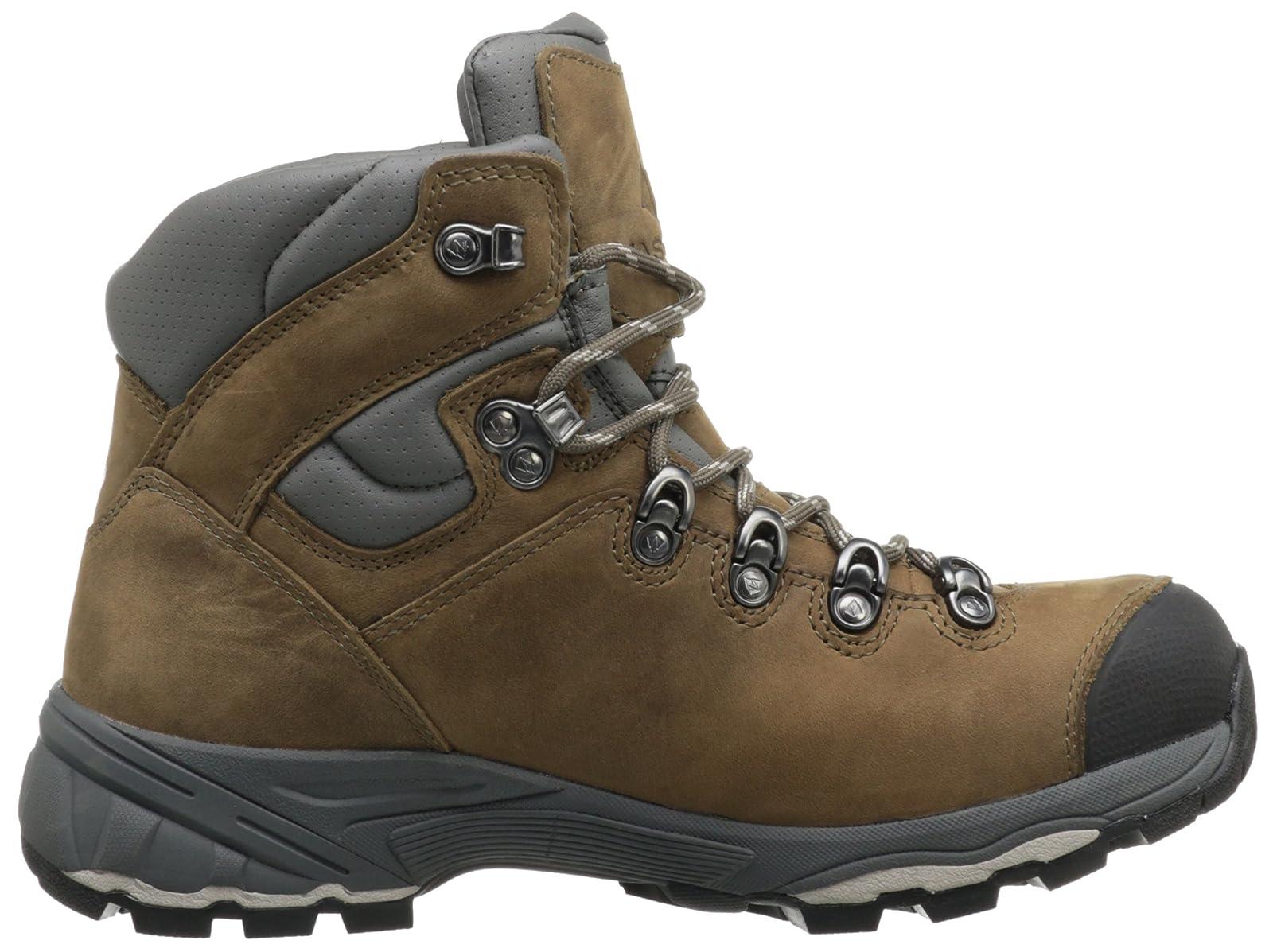 Vasque Women's St. Elias Gore-Tex Hiking Boot 8 M US Women - 12