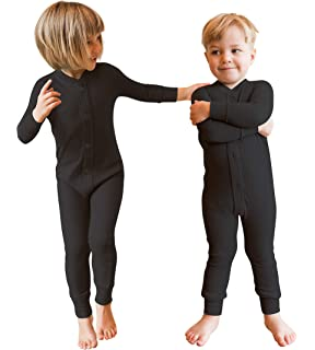Amazon.com: City Threads - Traje térmico para niños y niñas ...