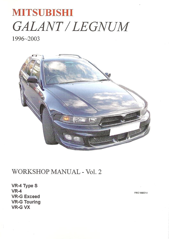 6a13tt workshop manual
