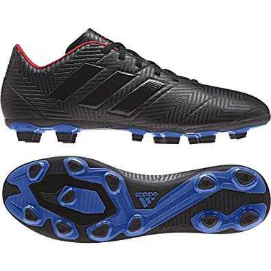 d9aa9b8d5ed93 Chaussures 4 Sports Nemeziz 18 De Homme Loisirs Football Adidas Fxg Et  KlF1J3Tc