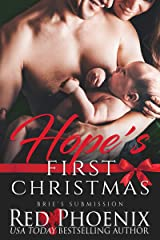 Hope's First Christmas (Brie's Submission Book 19) Kindle Edition