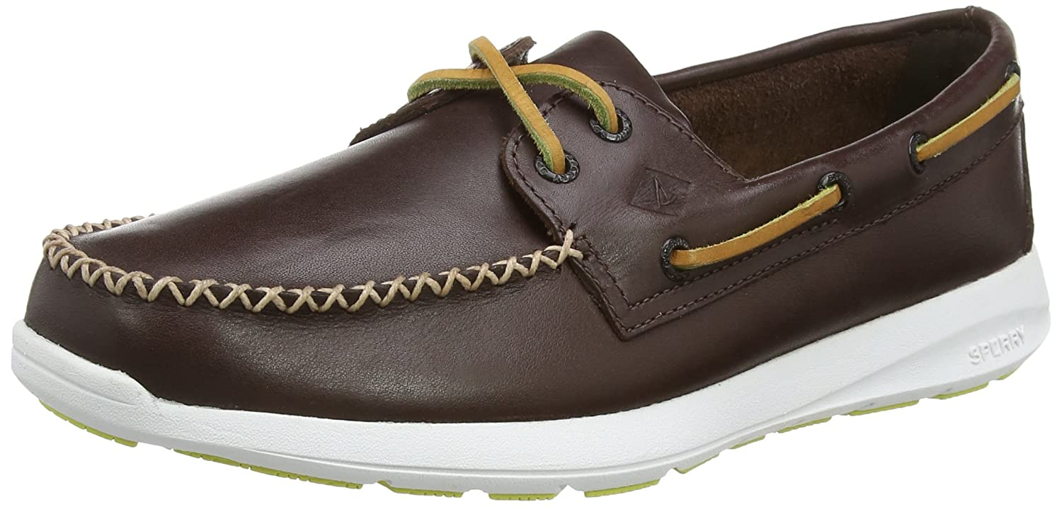 Sperry sider Amazon Sojourn shoes Leather Top ZuiPkX