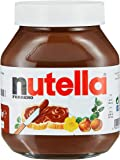 Nutella Ferrero Hazelnut Chocolate Spread, 750g