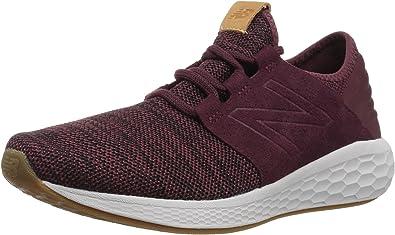 New Balance Fresh Foam Cruz V2 Knit, Zapatillas de Running para Hombre: Amazon.es: Zapatos y complementos