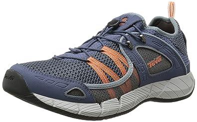 bba5041bbe5e Teva Men s Churn Performance Water Shoe