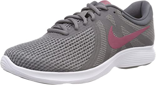 Nike Revolution 4 Eu, Chaussures de Fitness Homme