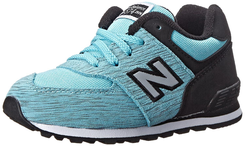 New Balance KL574 Sweatshirt Running Shoe Infant