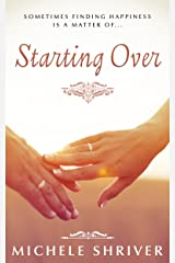 Starting Over (Love in New England Book 2) Kindle Edition