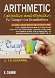 Arithmetic: Subjective and Objective
