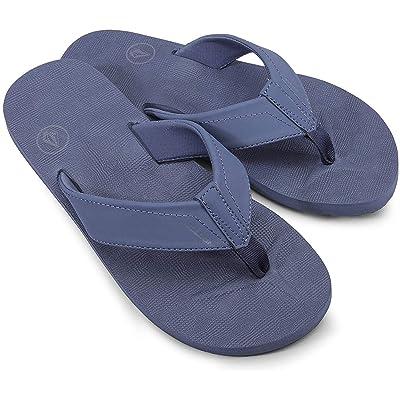 Volcom Men's Victor Flip Flop Sandal: Shoes
