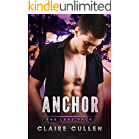 Anchor (The Lone Pack Book 2) book cover