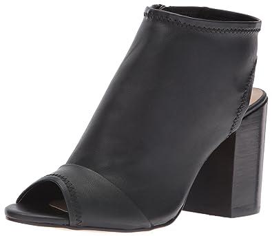Aldo Women's Barefoot Dress Sandal, Black Synthetic, ...