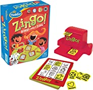 ThinkFun Zingo (Discontinued by manufacturer)