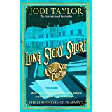 Long Story Short: A Short Story Collection (Chronicles of St. Mary's)