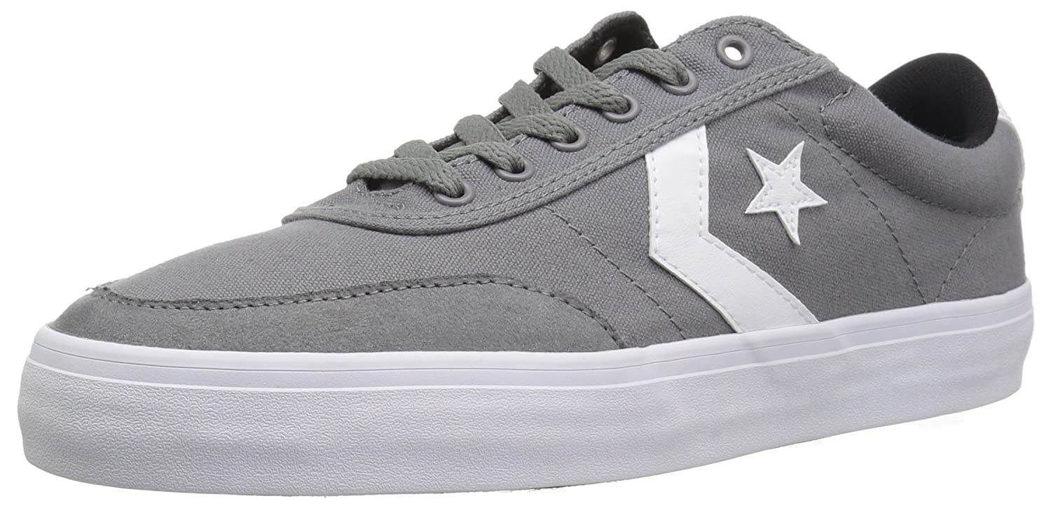 Converse Lifestyle Courtlandt Ox, Sneakers Basses Mixte Adulte