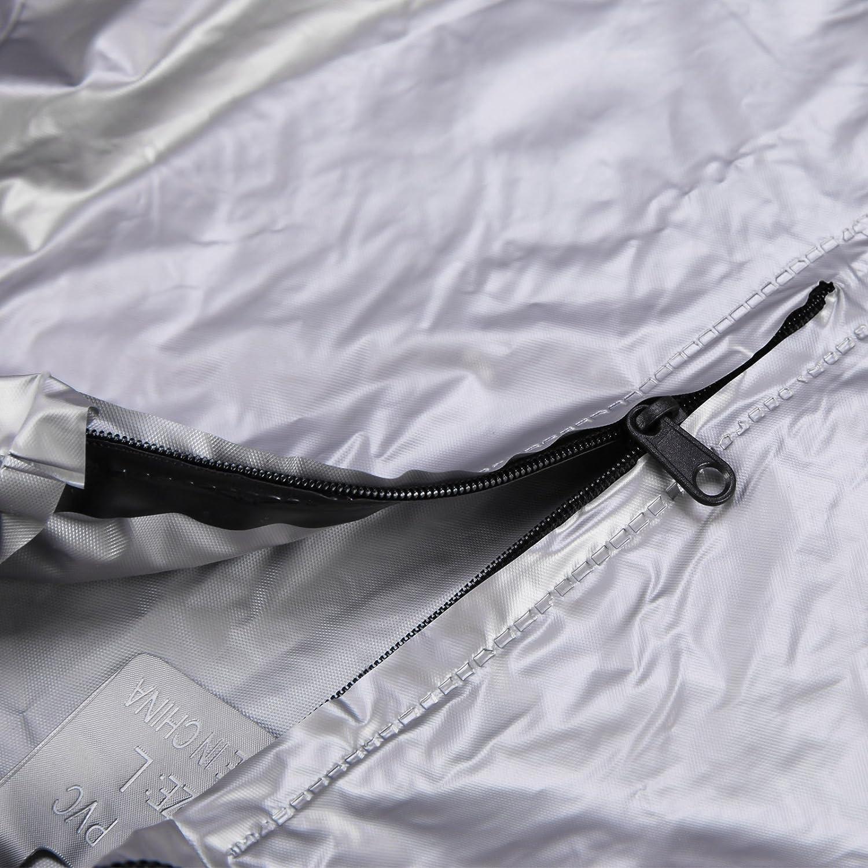 PVC traje de sudor traje de sauna para sauna de PVC Super ...