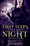 First Steps into the Night: A Vampire LitRPG short story