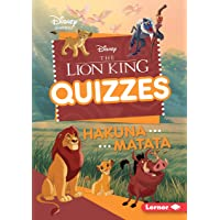 The Lion King Quizzes: Hakuna Matata