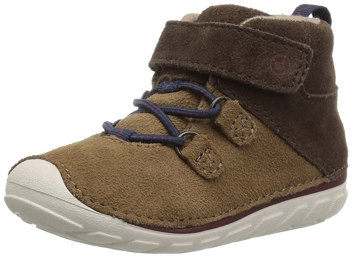 Stride Rite Boy's SM Oliver Ankle Boots BB57194