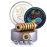 Heady Shake Pro Skateboard Bearings - Fastest