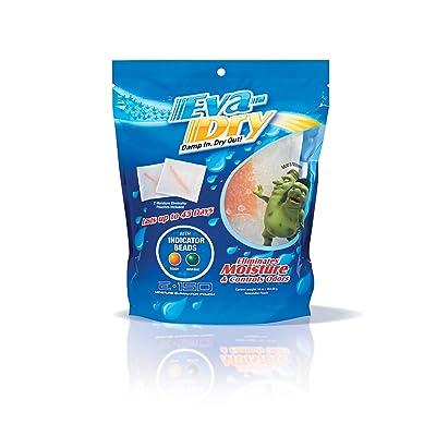 .com - Eva-Dry E-150 Moisture Eliminator Pouch -