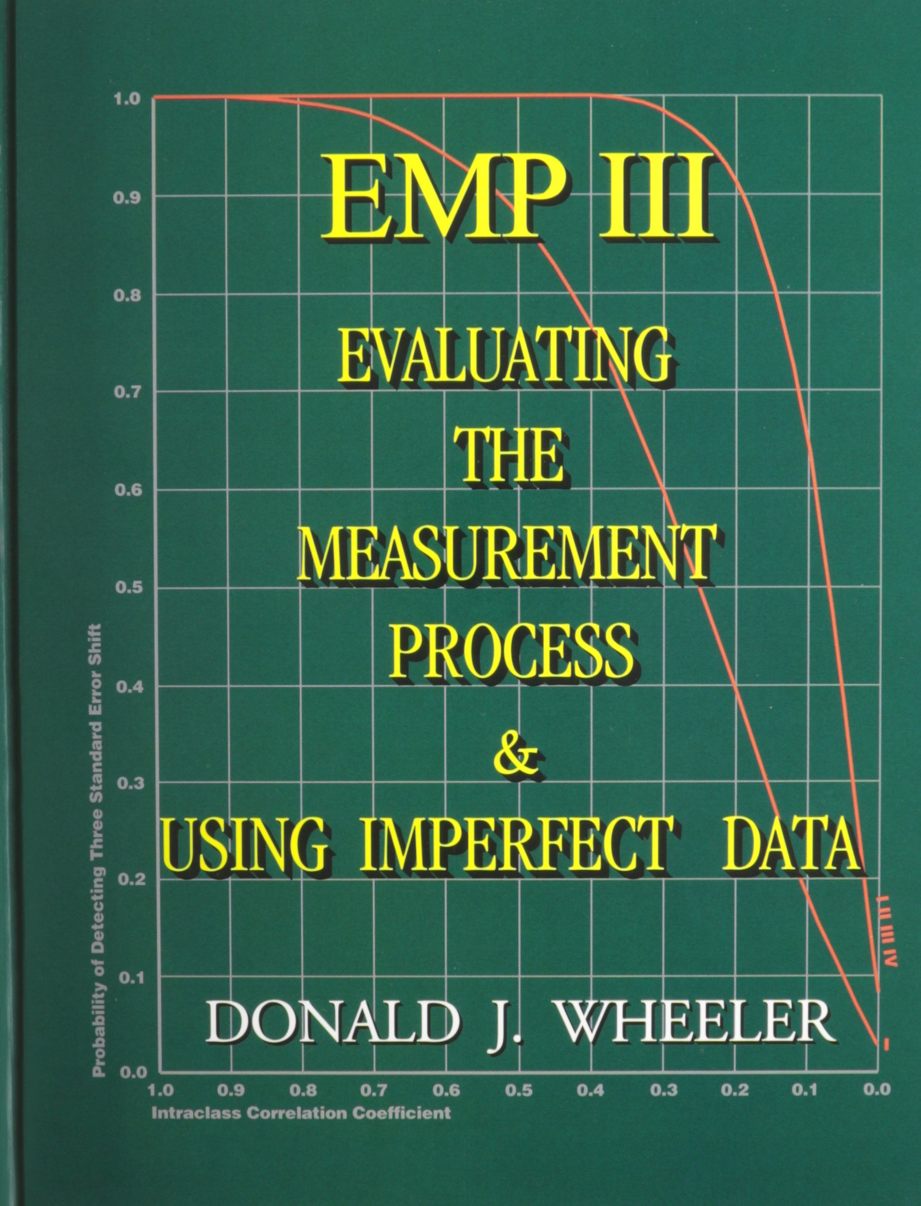 Download EMP III (Evaluating the Measurement Process): Using Imperfect Data ebook