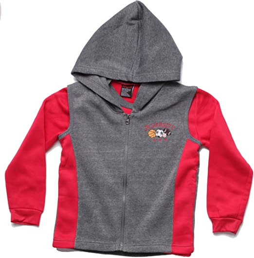 At The Buzzer Boys Two Piece Fleece Set Pack of 2 17018-A-7