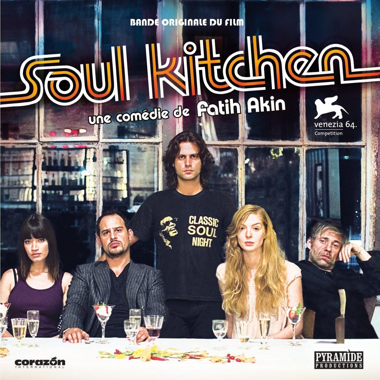 Soul Kitchen Online